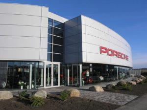 Porsche(2)